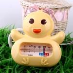 Градусники для малыша: чем отличается водный градусник от комнатного