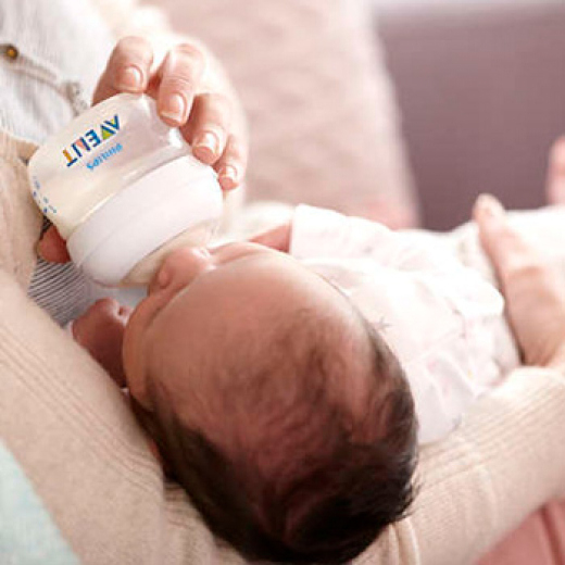 Бутылочка Philips AVENT Natural 60 мл