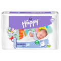 Подгузники Bella Baby Happy Newborn 2-5 кг, 25 шт.