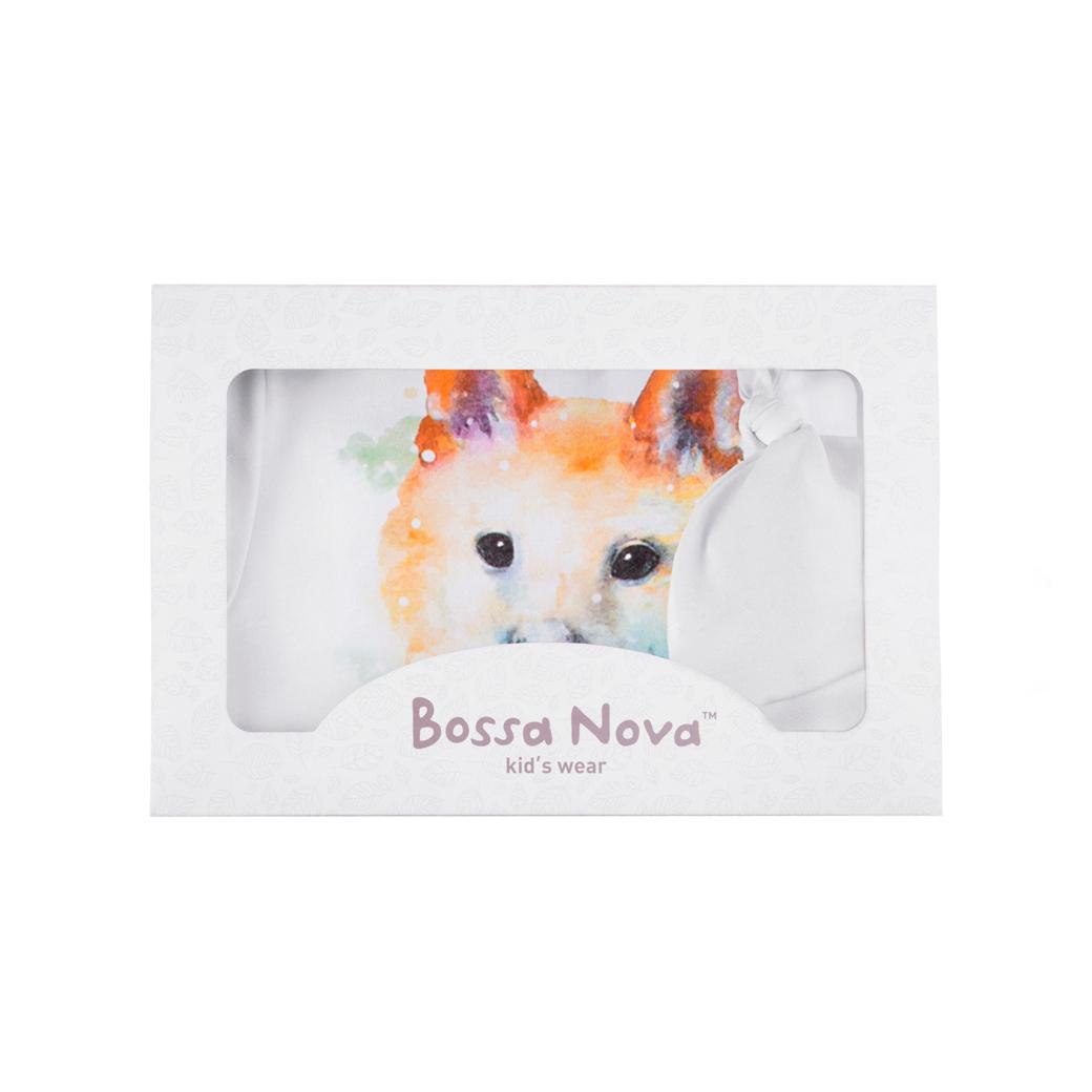 5f64ee0d62e Купить Комплект одежды для новорожденного Щенок Акварель, Bossa Nova ...