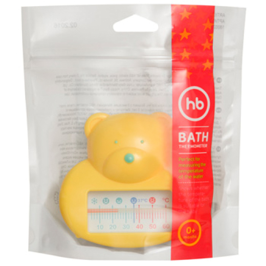 Термометр для воды Bath, Happy baby